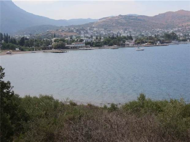 Golkoy Village GolTurkbuku Turkey on the Bodrum Peninsula
