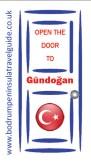 Gundogan Quick Reference Travel Guide
