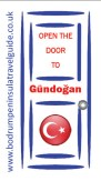 Gundogan Quick Reference Travel Guide