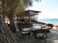 Victoria's Restaurant, Bar and Horse Riding, Gumusluk, Koyunbaba, Bodrum Turkey