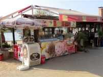 Gumsuluk Restaurant Bodrum Turkey