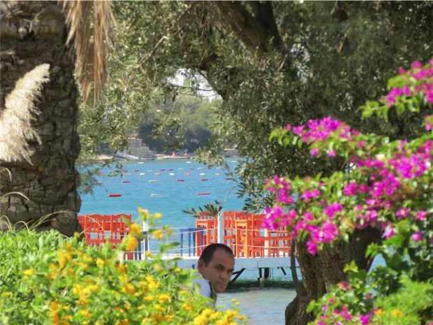 Torba, Bodrum Peninsula, Turkey