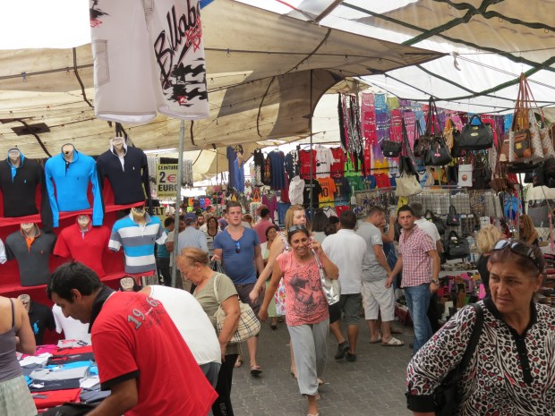 Turgutreis Market every Saturday Welcome to Turgutreis