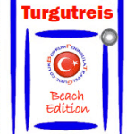 QRTG Turgutreis Beaches Edition