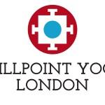 Stillpoint Yoga London Logo