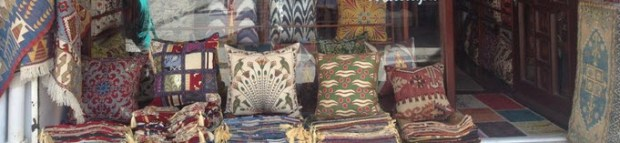 Gallery Mustafa Shopping Bodrum Textiles