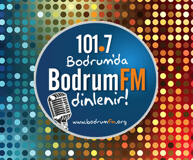 Bodrum FM Local Radio Station