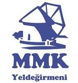 MMK Yeldegirmeni Yalikavak Windmill Logo