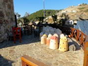 Yalikavak Windmiils Bodrum Turkey