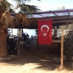 Gümüşlük Cafe Bodrum Turkey