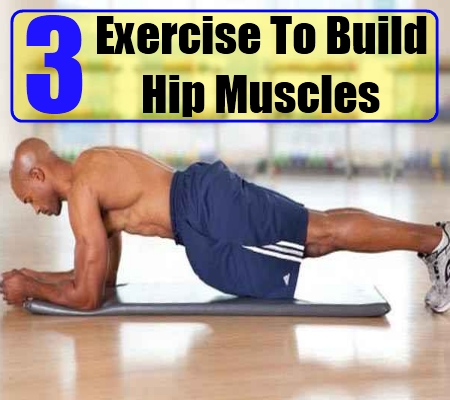 Build Hip Muscles