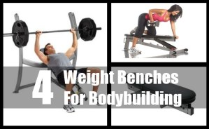 Weight Benches For Bodybuilding
