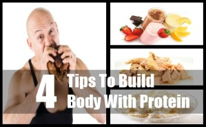 Build With Protein
