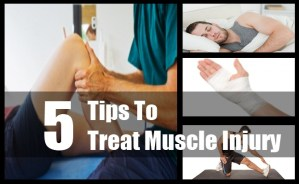 Muscle Injury