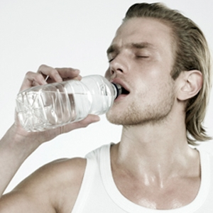 Drink Cold Water