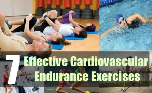 7 Effective Cardiovascular Endurance Exercises