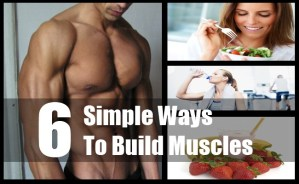 Build Muscles