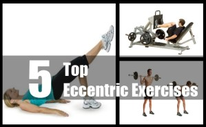 Eccentric Exercises