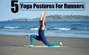 Yoga Postures For Runners