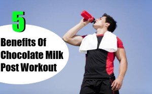 Health Benefits That Make Chocolate Milk The Best Post Workout Food
