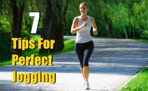 Tips For Perfect Jogging