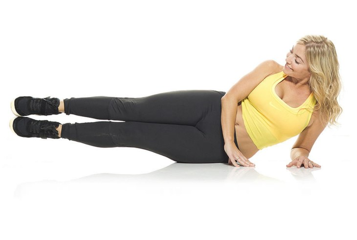 5 Easy Exercises To Tone Your Lower Body