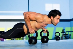 6 Exercises For Athletic Build and Improved Performance