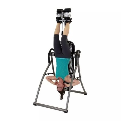 teeter hang up machine