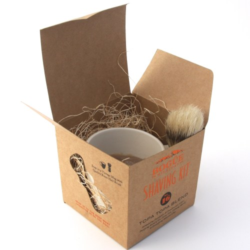 BMS_No16 Shave Kit_Open box