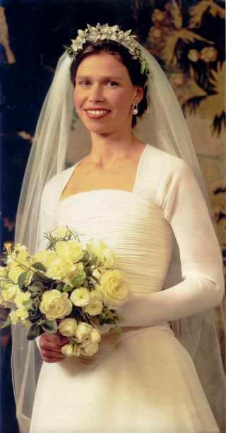 wedding wednesday the royal wedding dresses through the