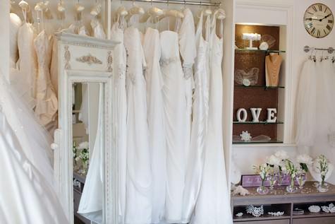 Harrogate Wedding Lounge