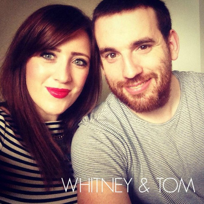 Diary of a Boho Bride – Whitney and Tom, Entry 9: The Final Post