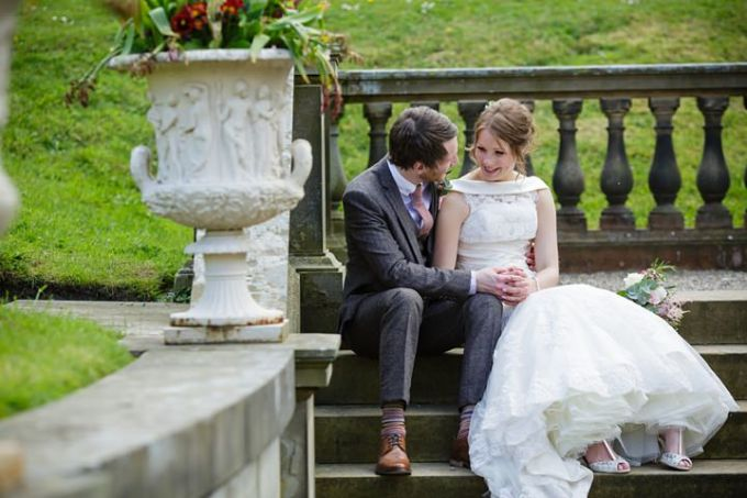 English Country Wedding Set Across 3 Venues By Tux And Tales Photography Boho Weddings
