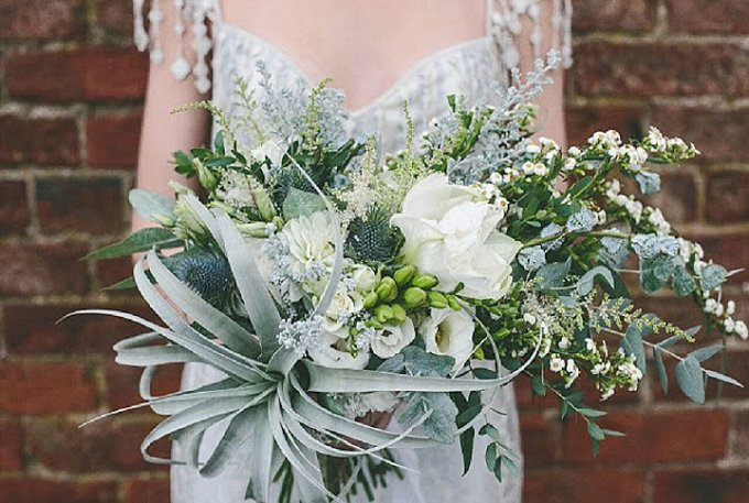 Ask the Experts: Wild and Wonderful Flower Inspiration – Oversized Bridal Bouquets with Campbell's Flowers