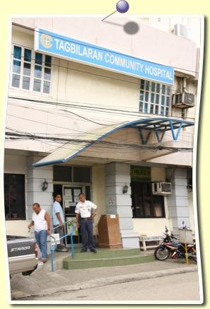 tagbilaran-hospital