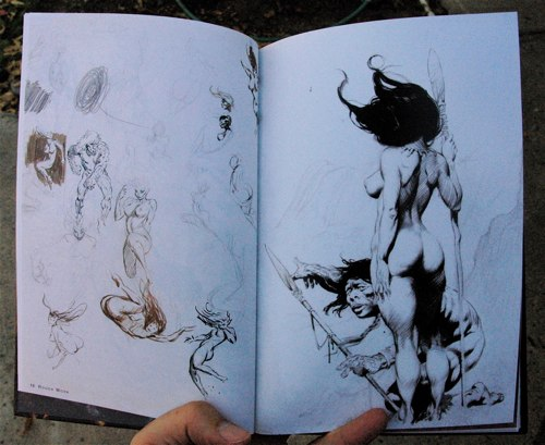 Frazetta-Rough-Work5