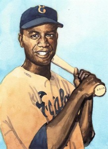 Images Canvas Larry Doby