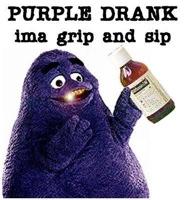 Rocks Purpledrank