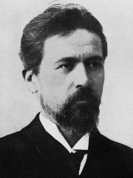 Wikipedia Commons 8 82 Anton Pavlovich Chekhov-1
