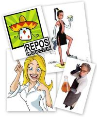 Repos Production - trucs et astuces