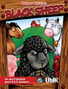Black Sheep - un jeu de Reiner Knizia