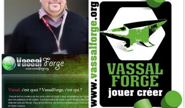 Gaëtan Beaujeannot - VassalForge