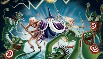 Dungeon Fighter chez Cranio Création et Heiderlberger