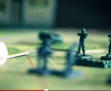 Memoir' 44 Days Of Wonder