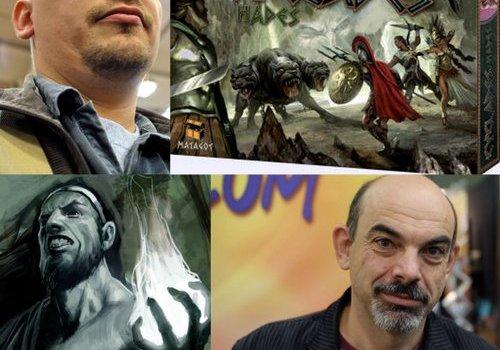Bruno Cathala Ludovic Maublanc Cyclades Noe