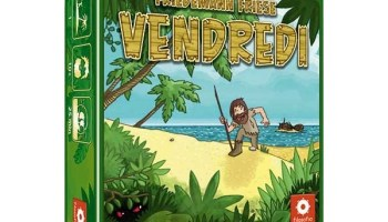 Vendredi Friedemann Friese