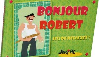 bonjour robert boite