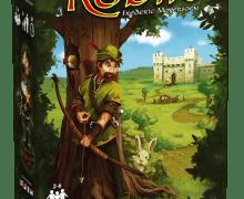 Robin - Flatlined Games