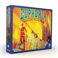 Euphoria - Jamie Stegmaier chez Morning Players