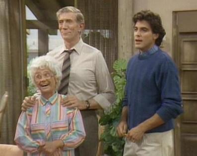 george-clooney-estelle-getty-golden-girls-tv-guest-star-1985-1992-photo-gc